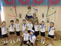 День Защитника Отечества в детском саду